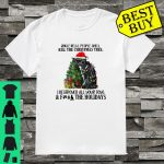 Cat Jingle Bells People Smell Kill The Christmas Tree shirt